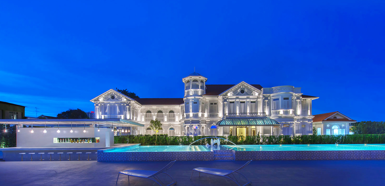 3 Great Reasons To Stay At Macalister Mansion, Penang