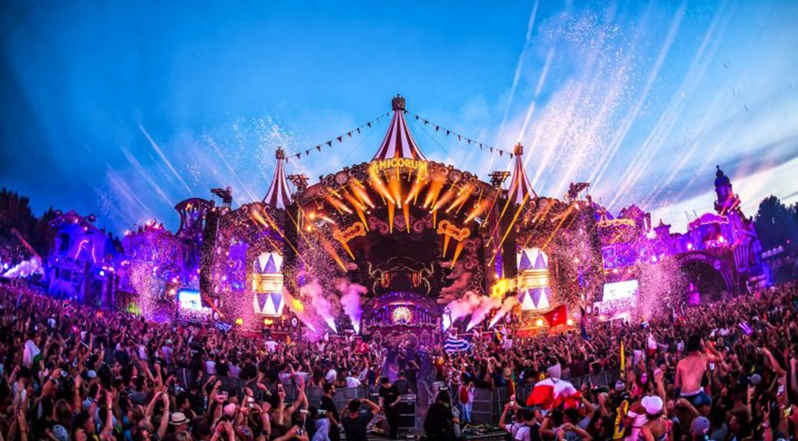 The World's Biggest Music Festivals Happening in July 2019