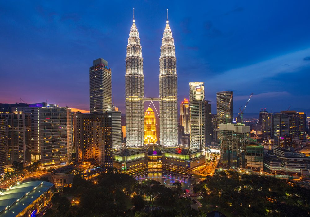 8 ways to discover the magic of Kuala Lumpur