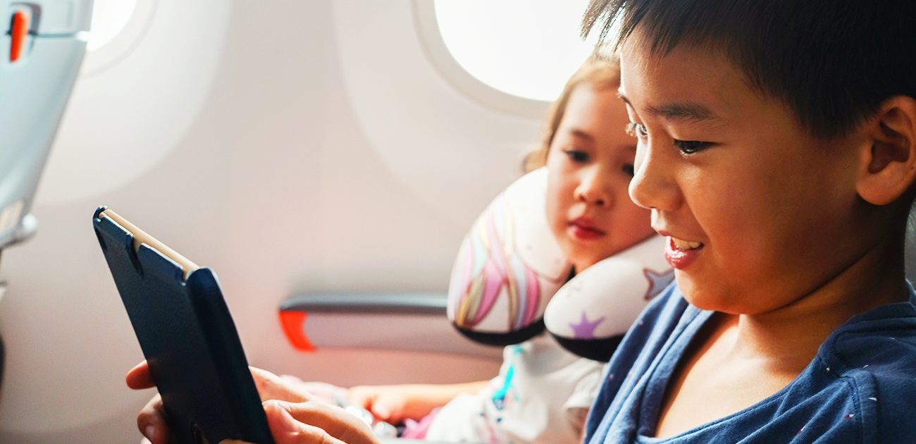 Tips to help you survive that long-haul flight
