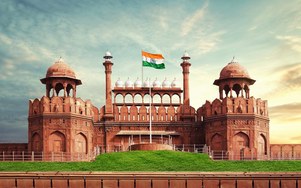 Red Fort Historical past that turned pride of Nation
