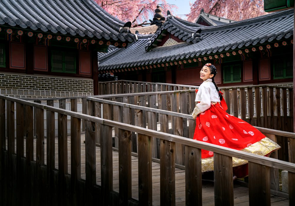 Why Mid-September is the Best Time to Visit Korea this Season
