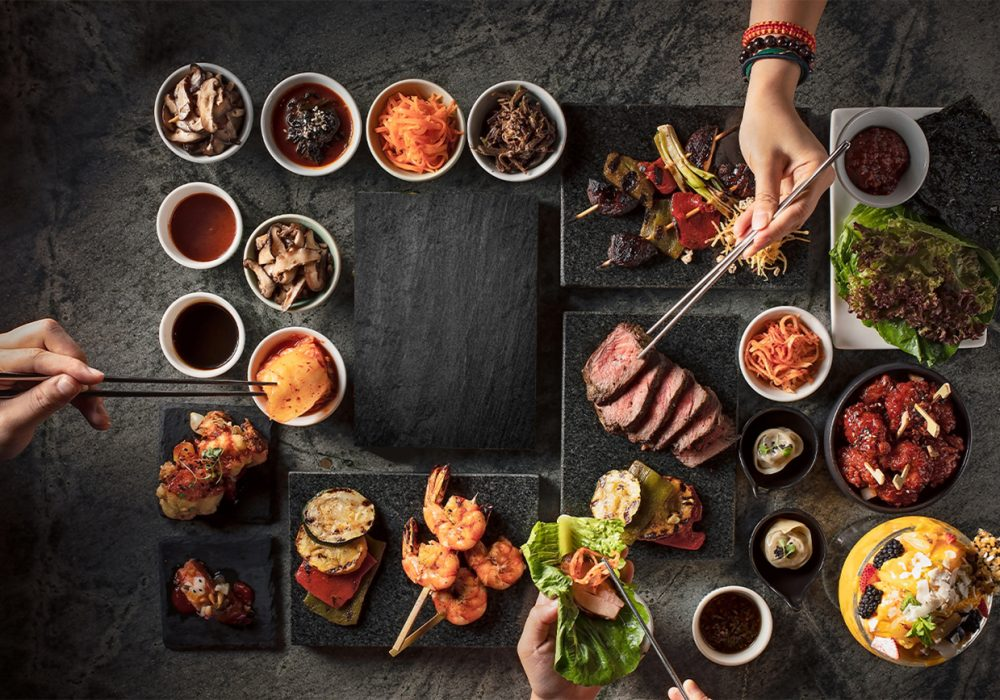 Top Halal Food in South Korea
