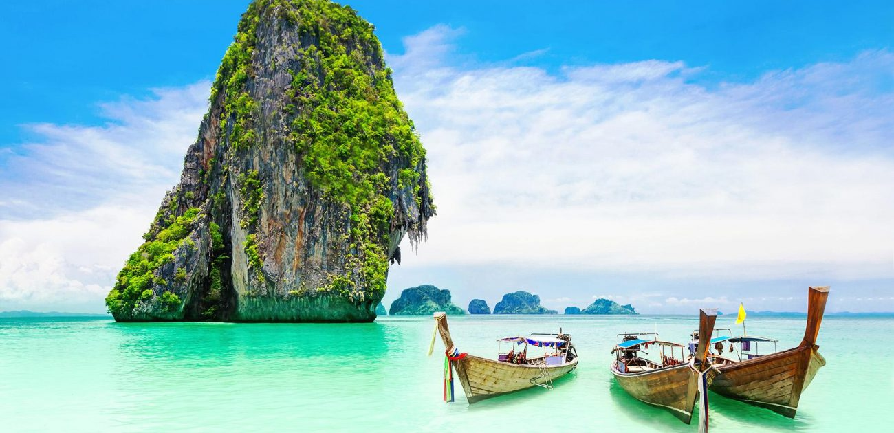 Top 10 Yoga Destinations in Thailand
