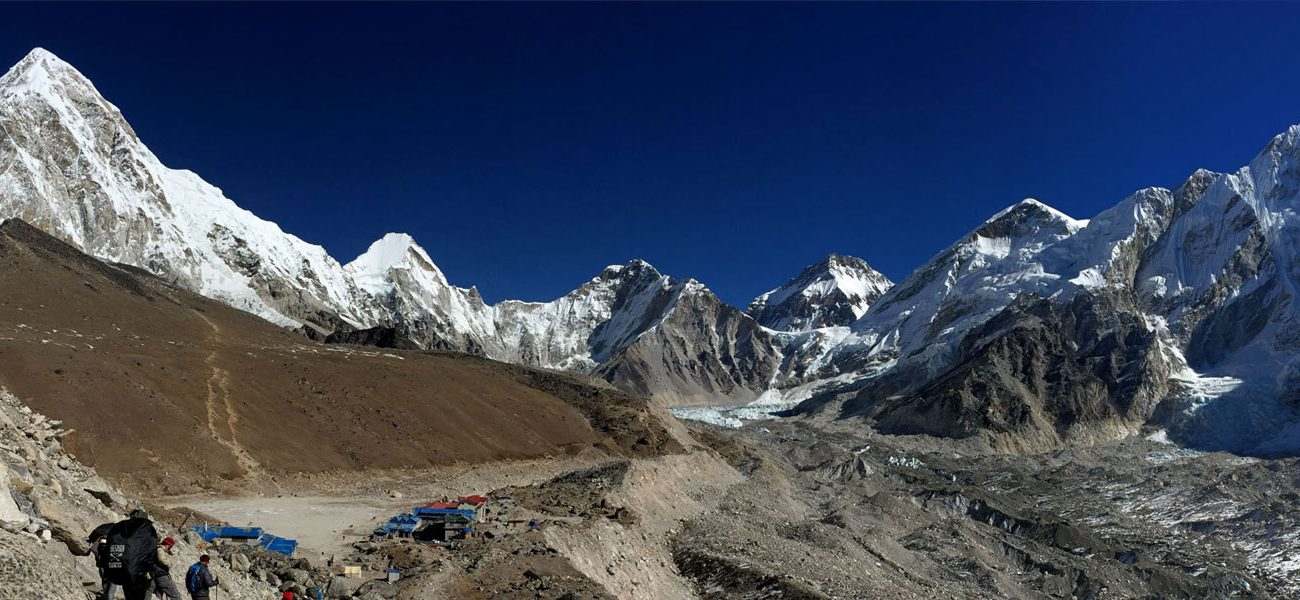 Everest Base Camp Kalapatthar Trek – Itinerary, Highlights and Places