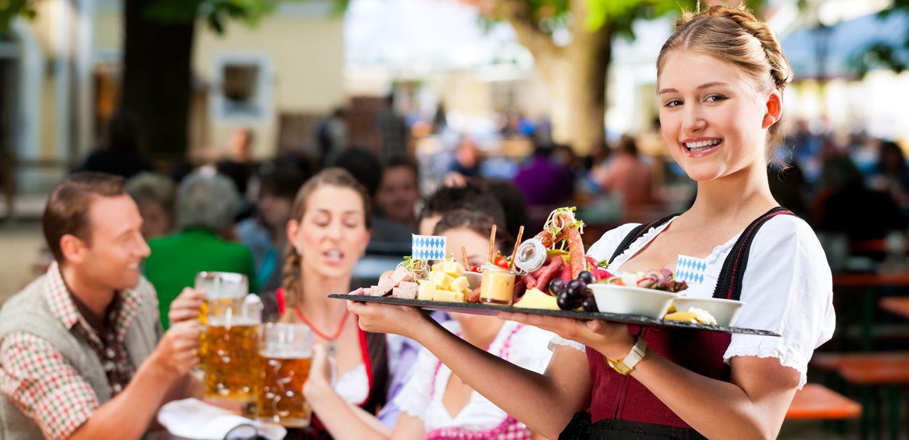 Where to go and what to do during Oktoberfest