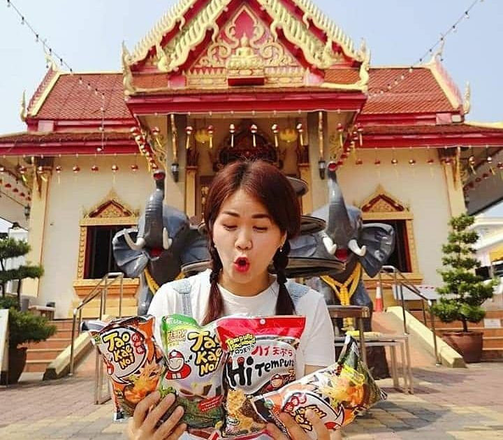 ♥️My First Winning Bangkok Trip♥️