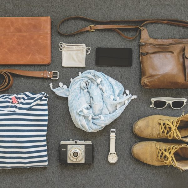 5 Must-Have Travel Essentials