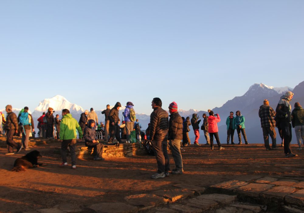 Short and Easy Trek In Nepal For Beginners, Family And Elderly