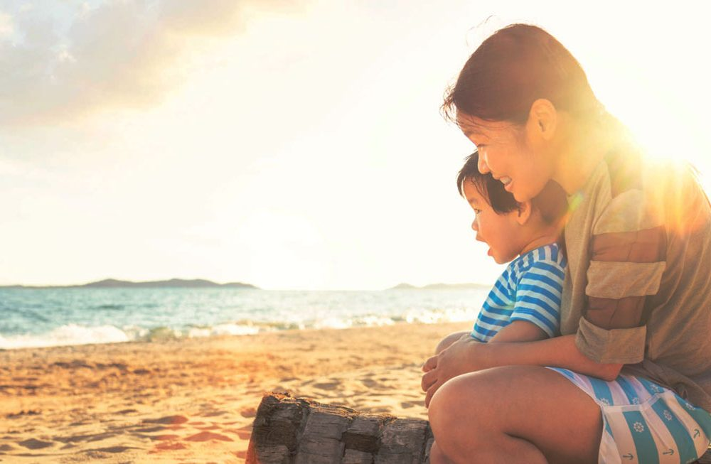 Tips For The Baby-Toting Traveller
