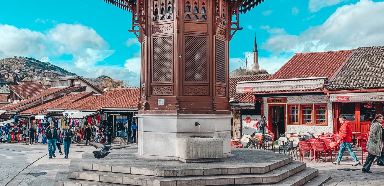 10 Incredible Things You Must Do In Sarajevo For The Whole Family