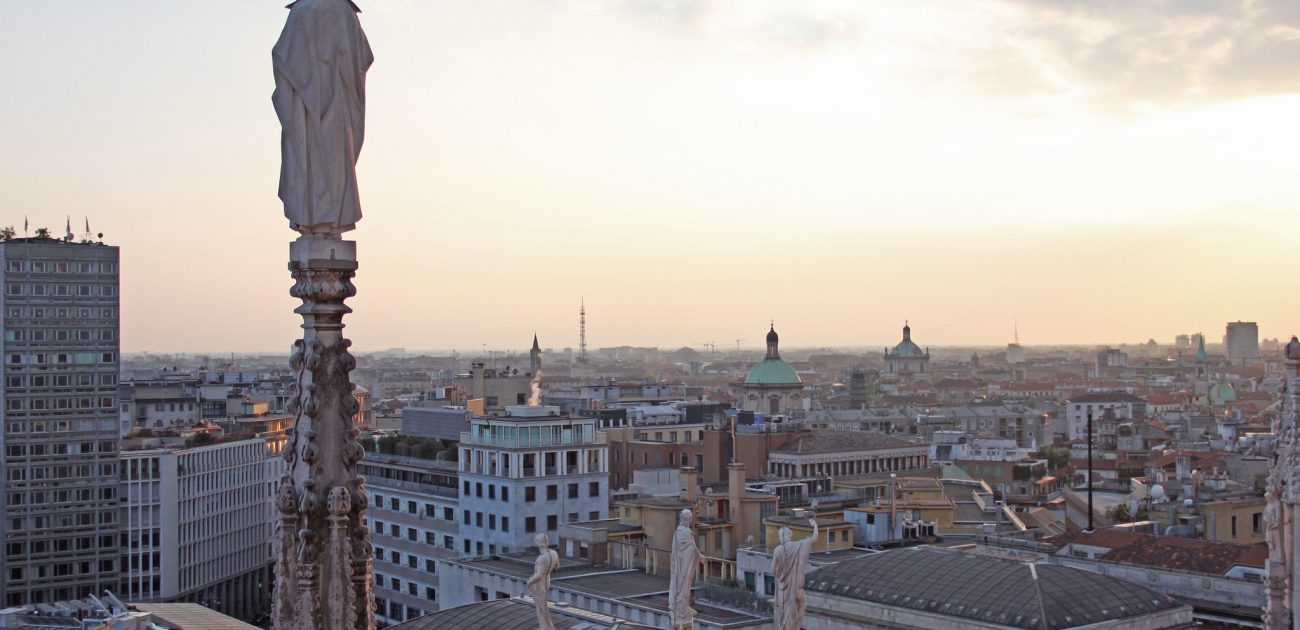 Discovering Milan as the Place to Be for International Students