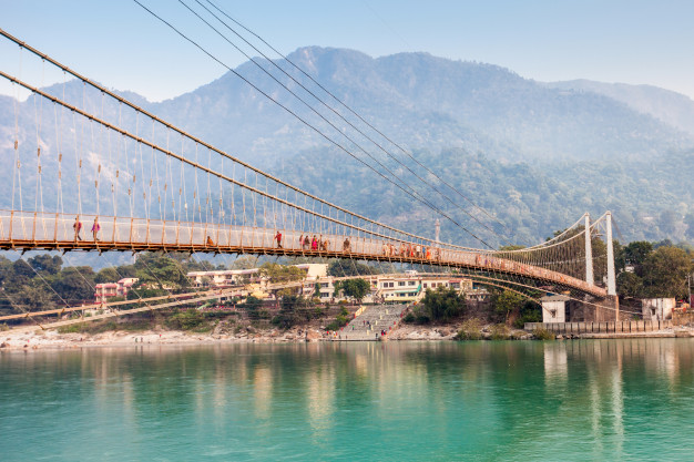 YOUR PERSONAL TRAVEL GUIDE WHEN IN RISHIKESH