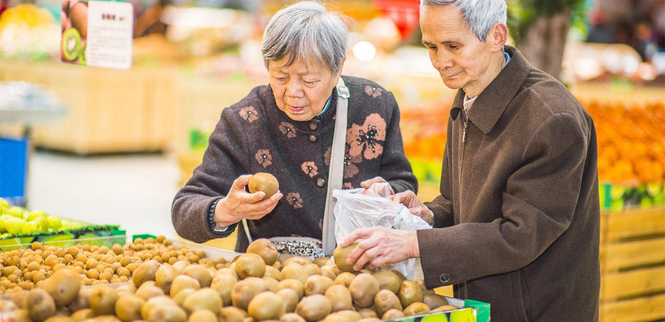 Restriction of Movement: Places For Senior Citizens and OKU to Safely Buy Groceries