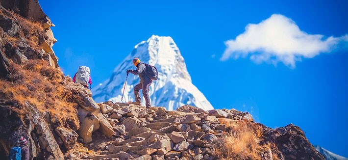 Most Popular Questions Asked By The Trekkers While Trekking
