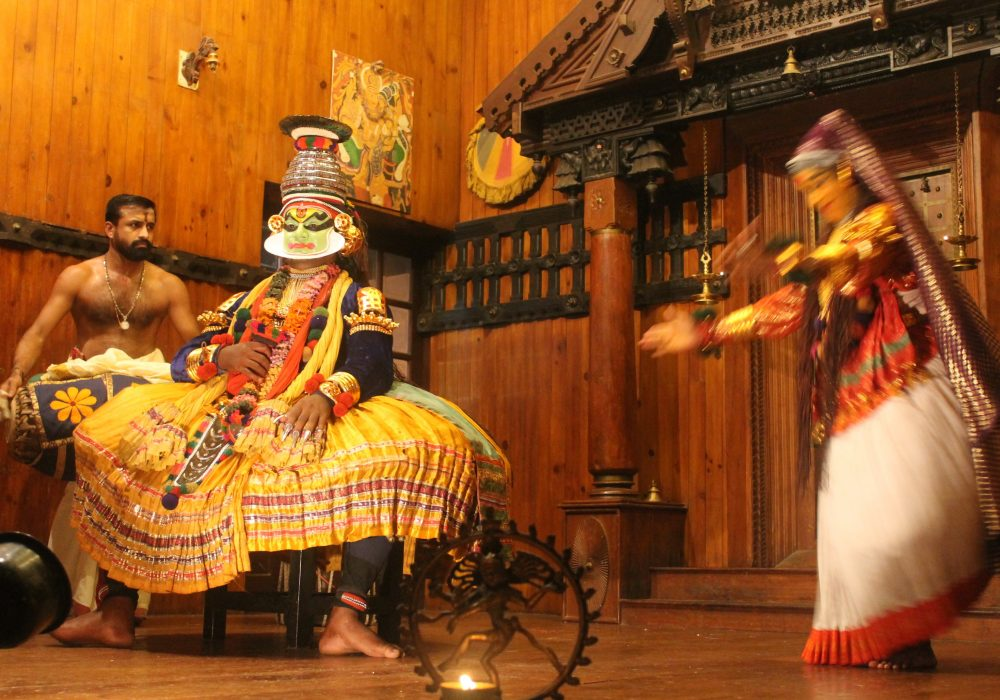 AN EXOTIC TRIP TO KERALA, INDIA
