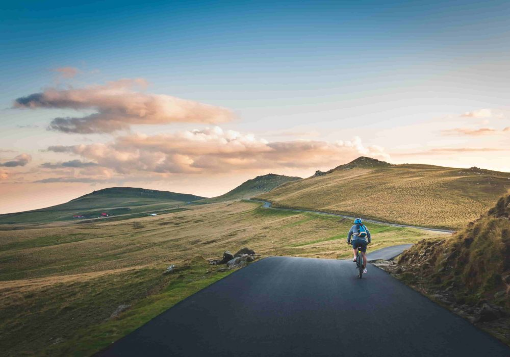 Beautiful Destinations in Britain for Those Who Love Cycling