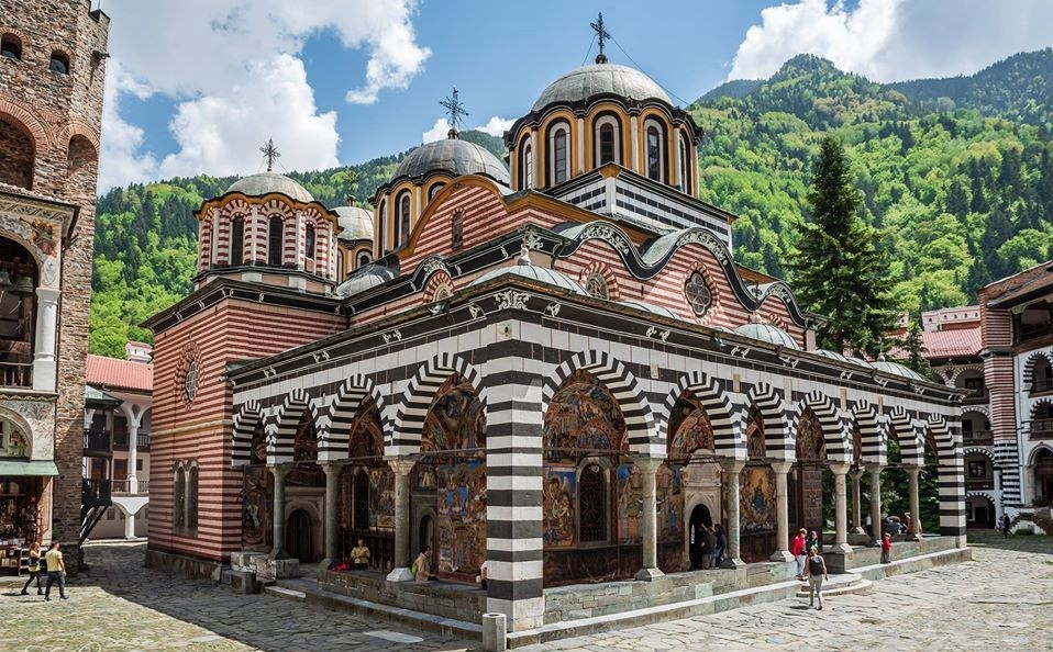 BULGARIA – Europe's most under-rated country?