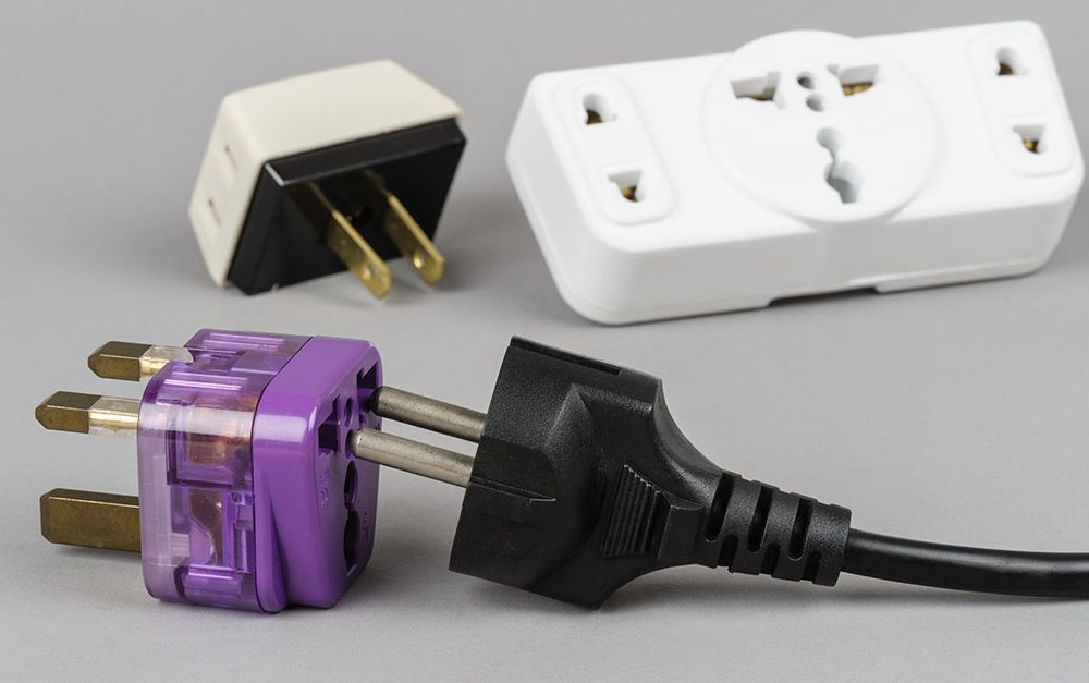 Plugs And Sockets For Different Countries