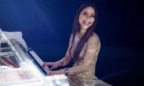 Celebs on Spotlight: Hannah Tan, Multimedia Influencer