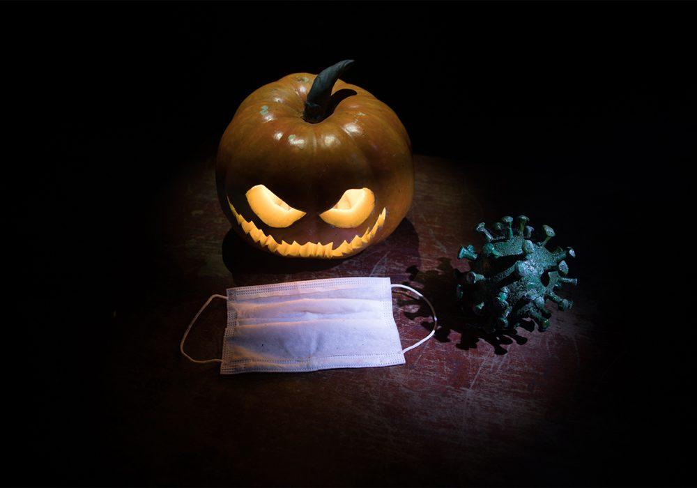 Halloween in Malaysia: Spooky Surprises Happening This Month!