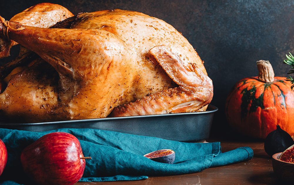Thanksgiving Dinner Menu: From the Traditional to the Bizarre