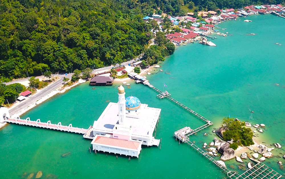 3 Days in Pangkor: A Budgeted Itinerary for Two