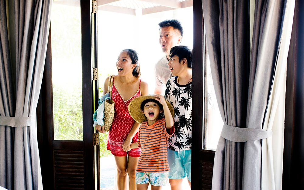 Family Hotels in Malaysia You Need to Check Out