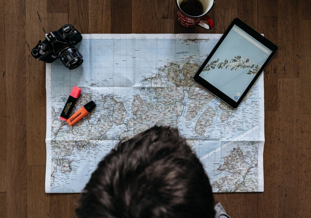 How AI Is Changing Travel