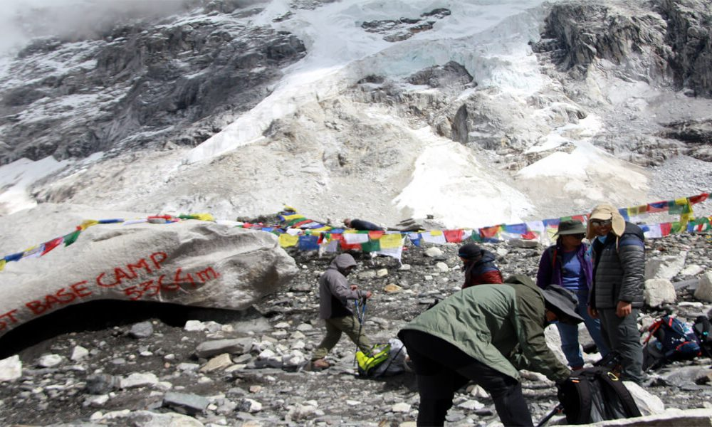 Difference Between Everest Base Camp and Annapurna Base Camp Trek