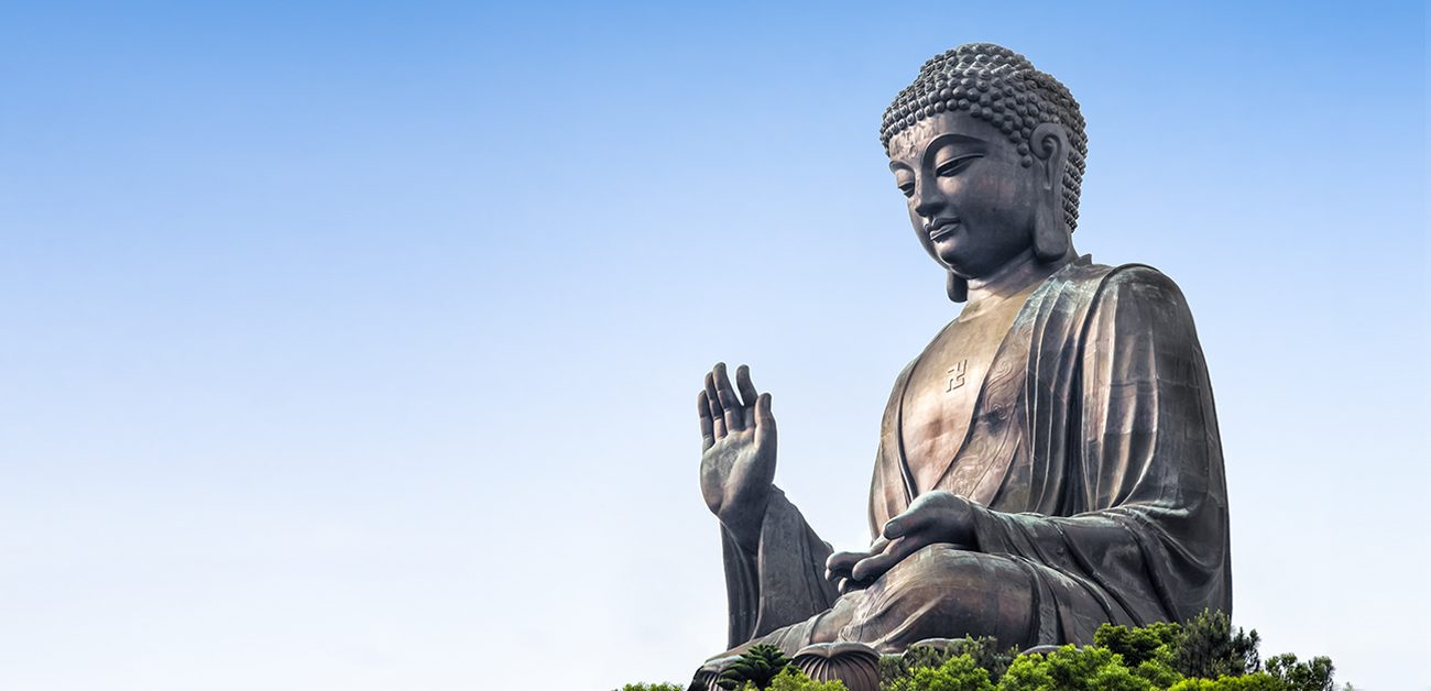 Wesak Day: the Birth, Enlightenment, and Death of Buddha