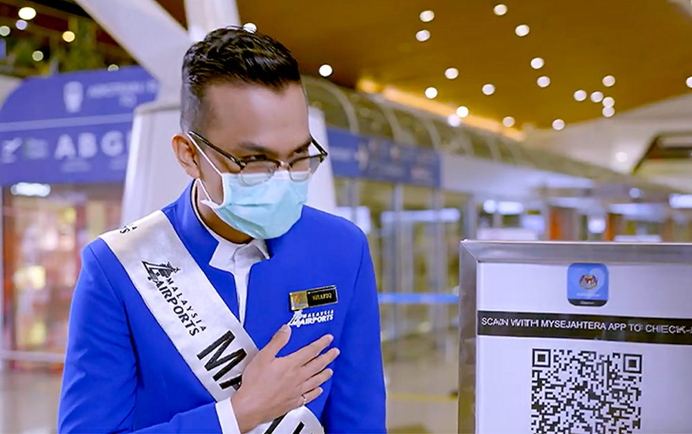 KLIA Safety Measures: Peace of Mind On Your Travels