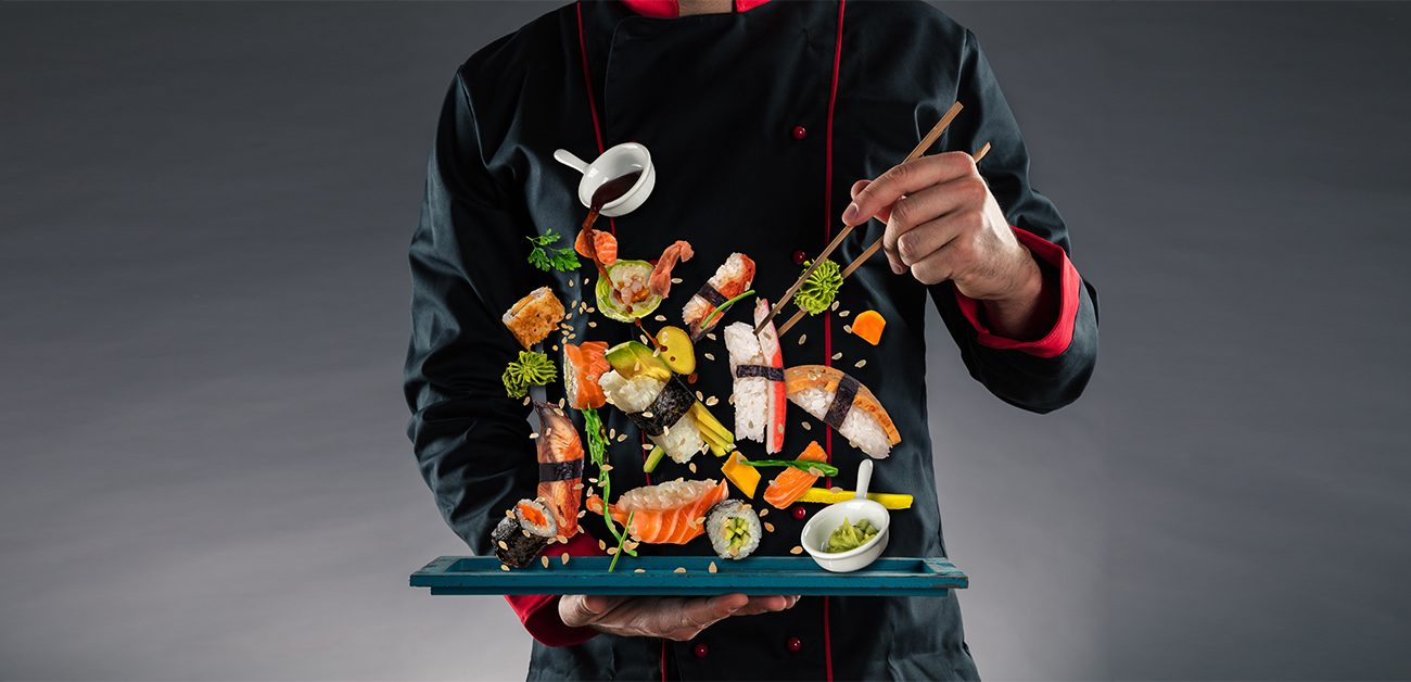 International Sushi Day, 18 June: How Are You Celebrating It?