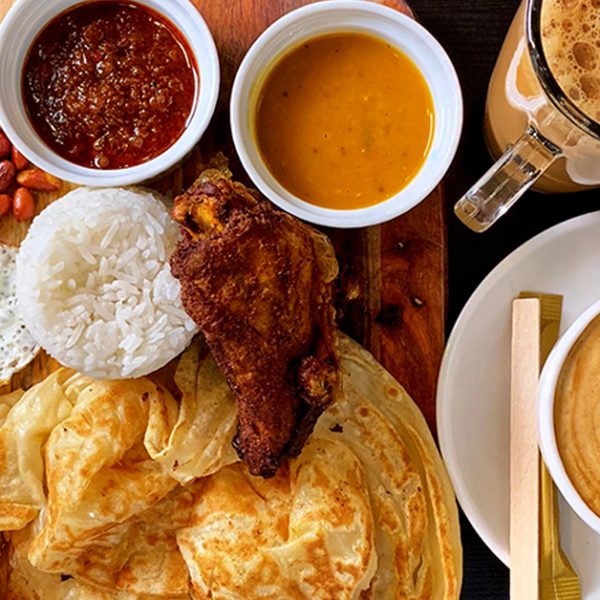 Malaysian Breakfasts and Where to Find Them