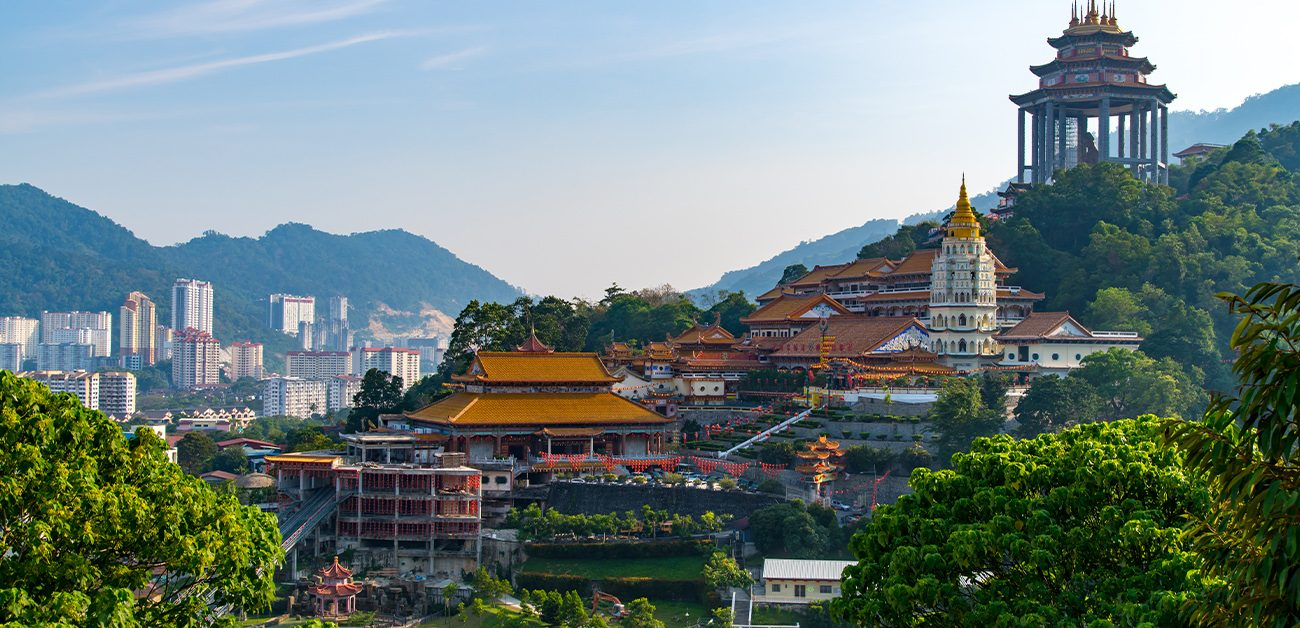 George Town UNESCO World Heritage Day