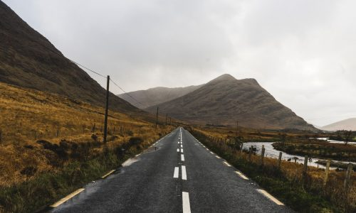 Everything You Should Know Before Going on a Road Trip in Ireland