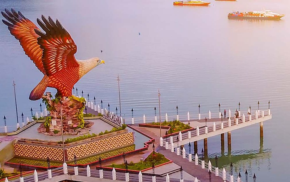 Langkawi Travel Bubble: Support Local Businesses
