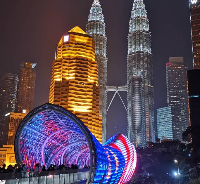 My Best Malaysia Moments
