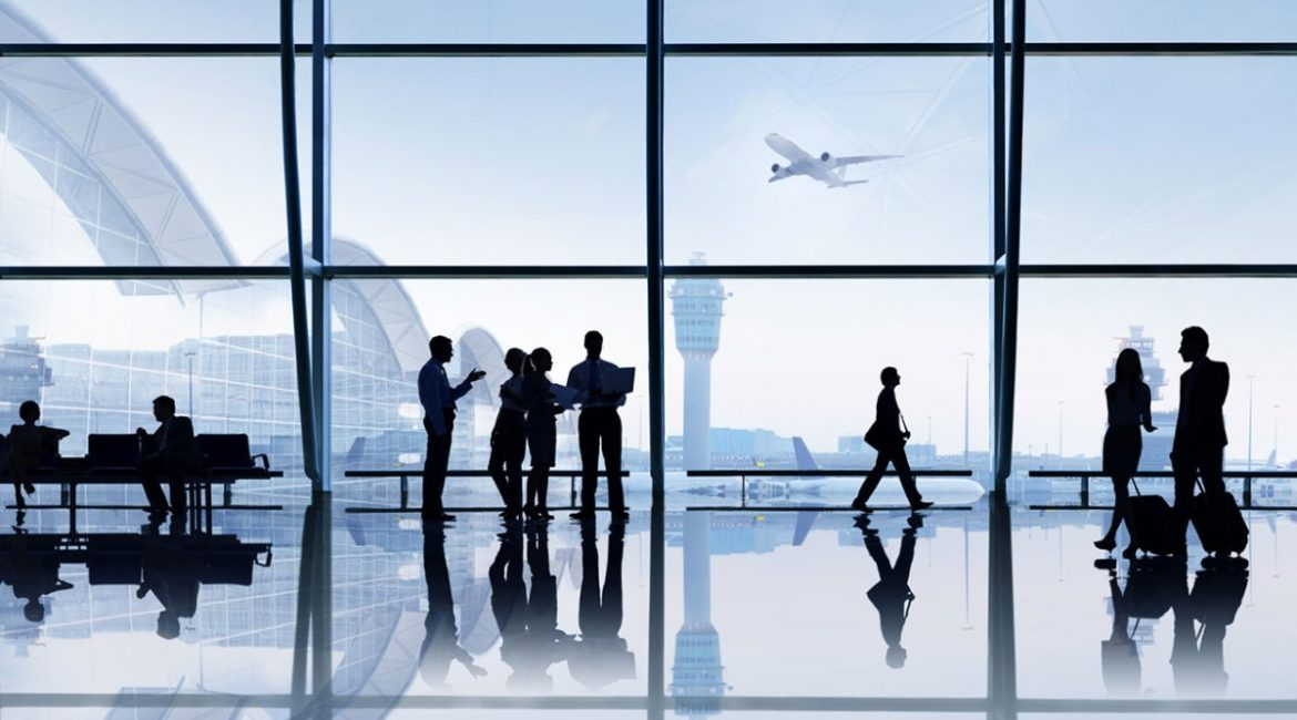 5 Travel Tips: Prepare for a Business Trip