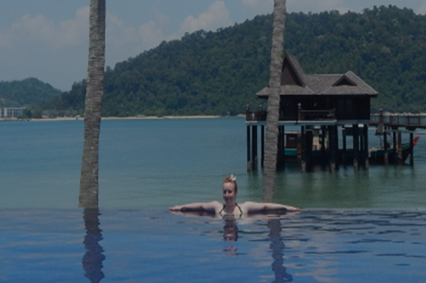 Pangkor laut, malaysia: your own private island