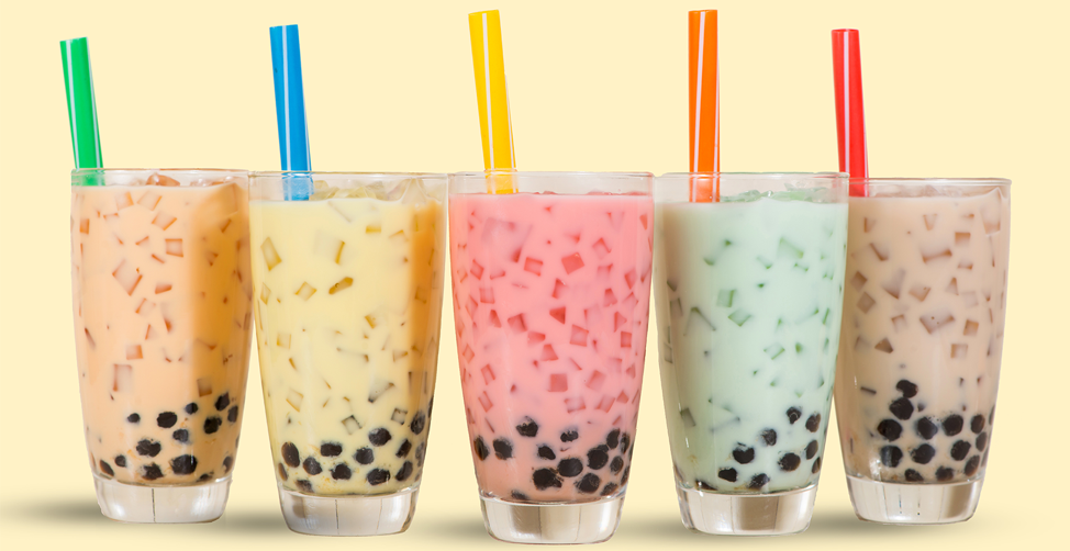 Fuel Your Boba Fever!