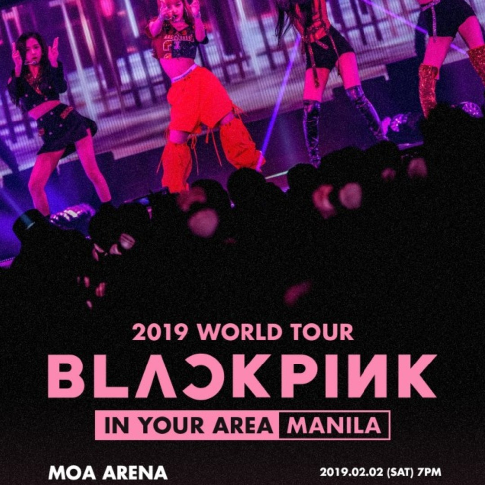 BLACKPINK IS IN YOUR AREA – Travel to Malaysia with FlyKLIA