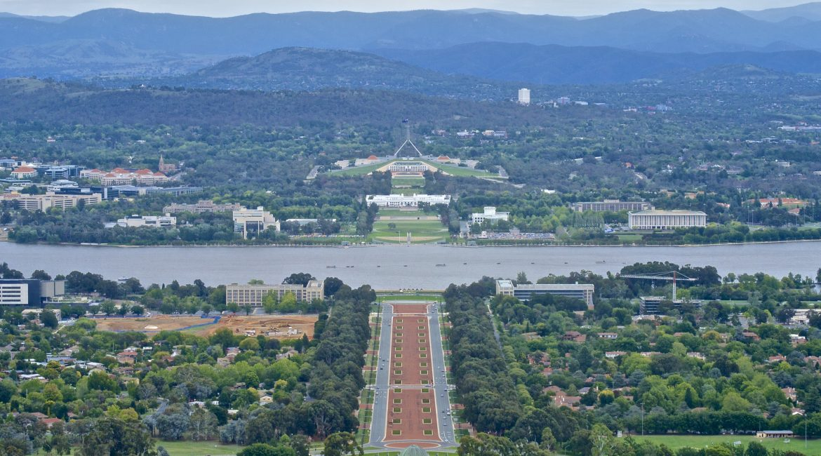 A Sunday City Guide: What to Do in Canberra, Australian Capital