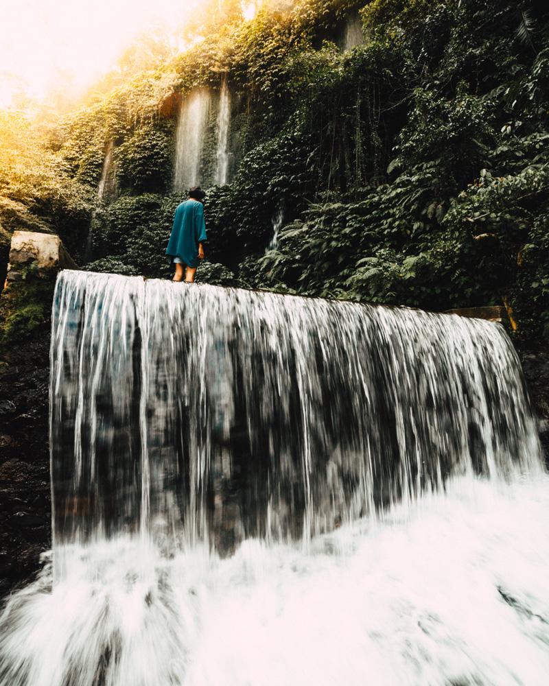 NATURES TRESSURE CHEST – LOMBOK, INDONESIA – Travel to