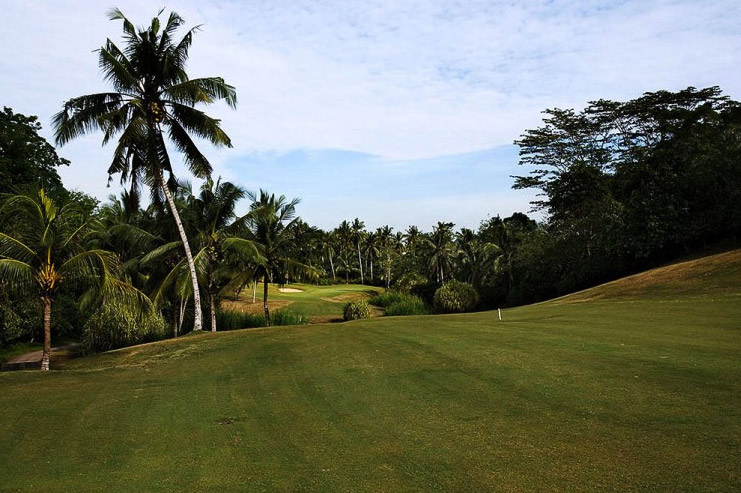 Your Ultimate Malaysian Golf Adventure
