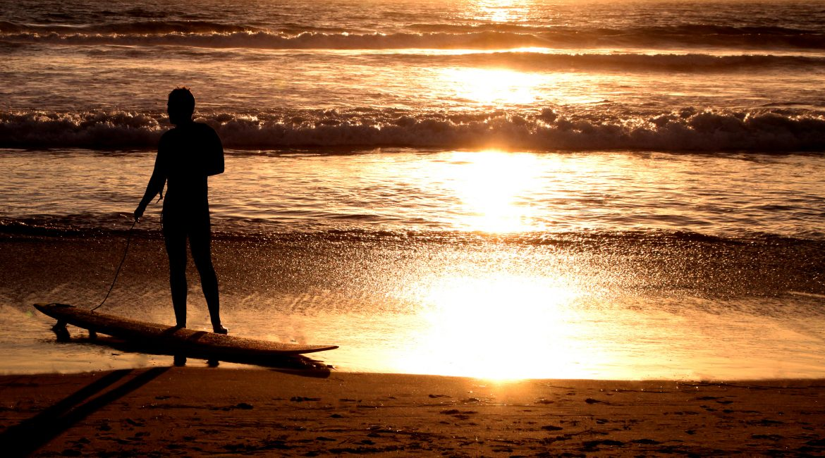The Cherating Surfing Festival
