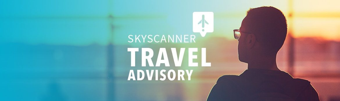 Skyscanner Travel Advisory – Boracay Island Closure, Japan Levy, and Malaysia GE