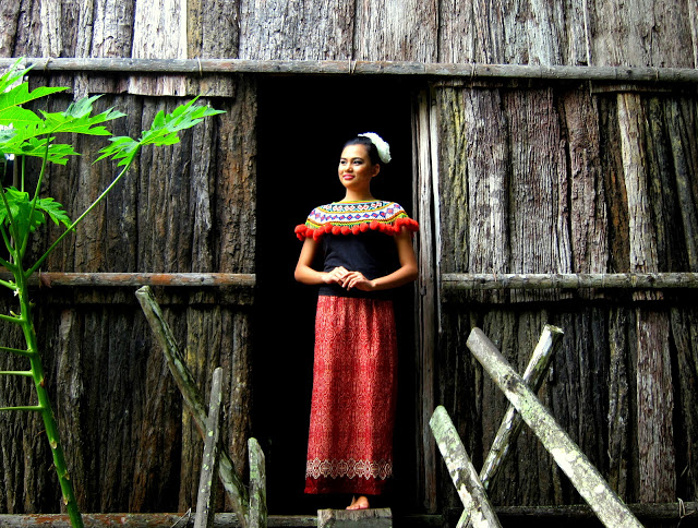Sarawak Cultural Village : An Open Air Living Museum